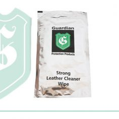 Guardian Leather Cleaner Wipe