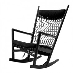 Rocking Chair Black Version