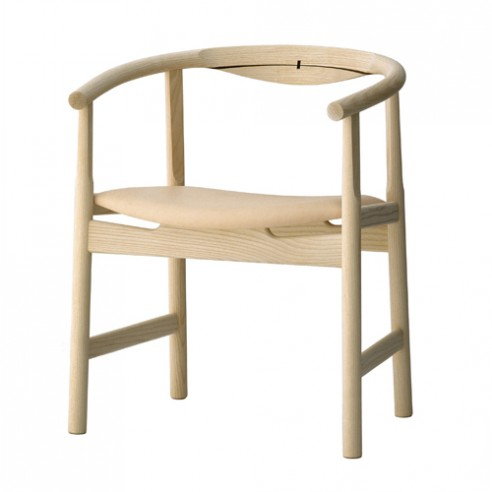 Minimal Chinese Chair