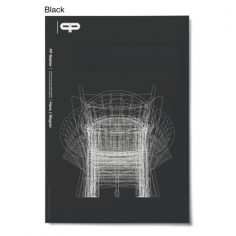 Black Overlay Poster