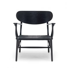Lounge Chair Black Version