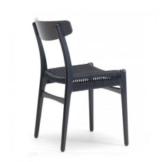 Side Chair Black Edition