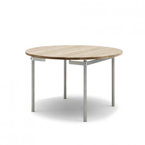 Circular table