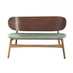 Upholstered Venus Bench