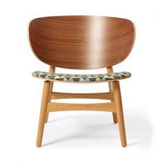 Upholstered Venus Chair