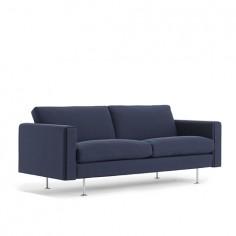 Century two & half seat sofa