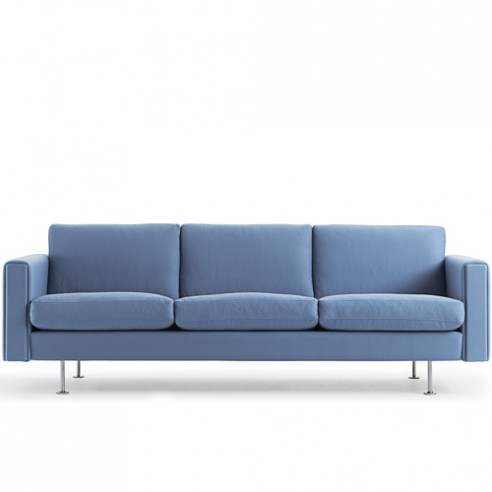 Century three seat sofa