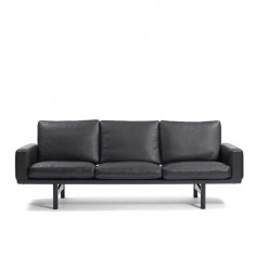 Matrix sofa Black Version