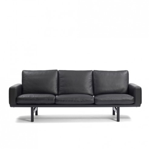Matrix three seat sofa
