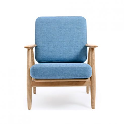 The Cigar Chair