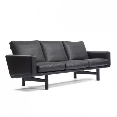Matrix sofa Black Version