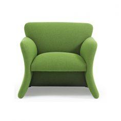 Mondial armchair