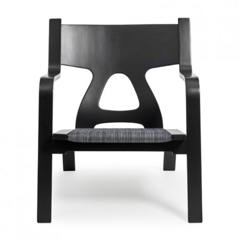 Light weight stacking chair