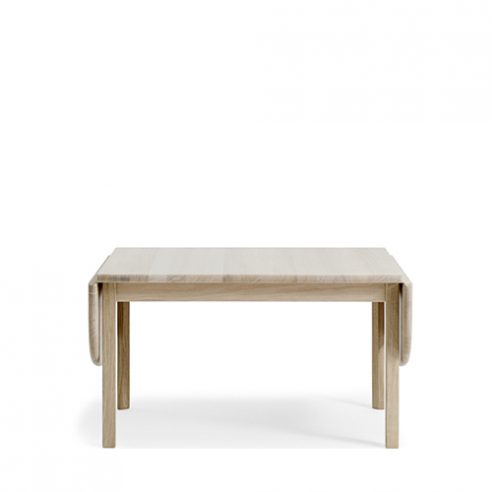 Extending sofa table