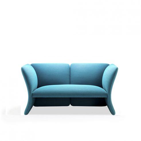 Mondial two seat sofa