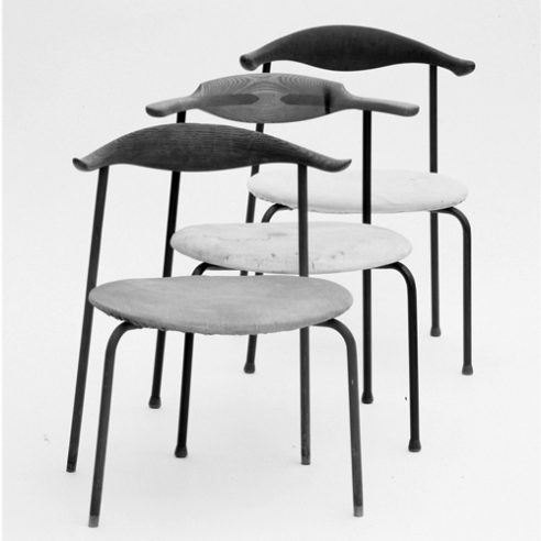 H55 Stacking chair