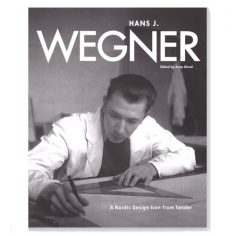 Hans J. Wegner. Editor Anne Blond
