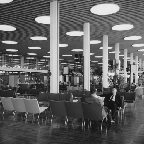 Kastrup Chair