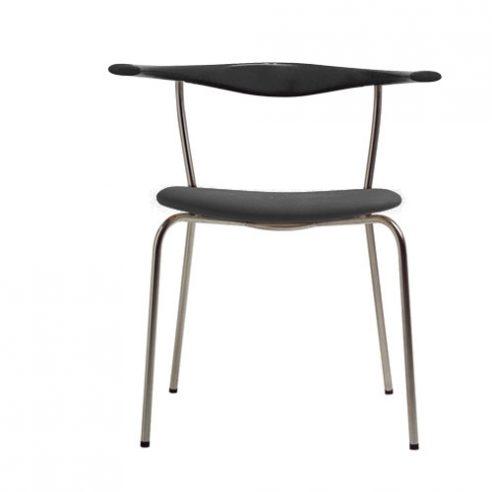 Minimal Chair Black Version