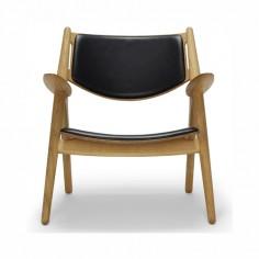 Sawhorse Chair