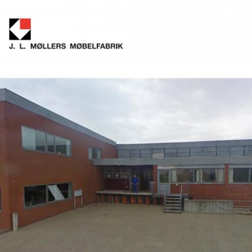 J. L. Møllers Møbelfabrik