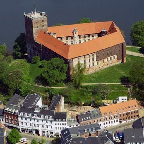Koldinghus Armchair