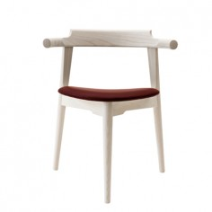 Three Legged Stacking Chair