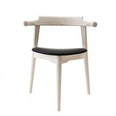 Three Legged Stacking Chair