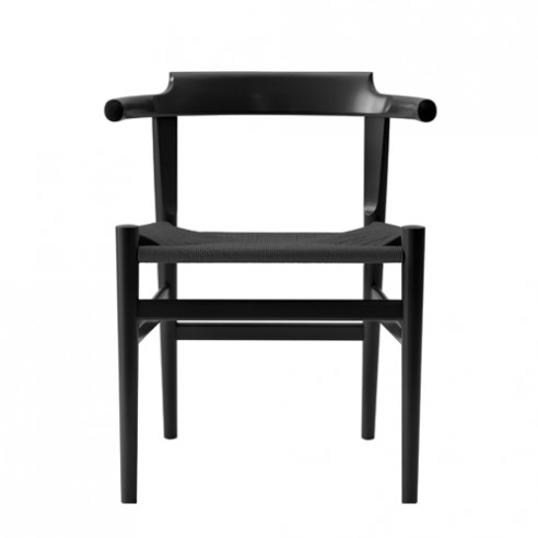 Final Chair Black Edition