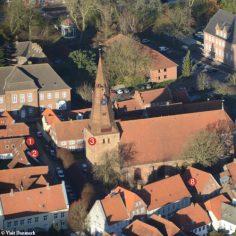 Church-square-tonder