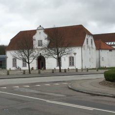 Tonder-museum