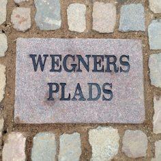 Wegner-Plads