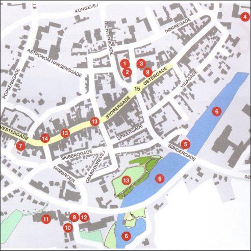 Wegner-Tonder-route-map