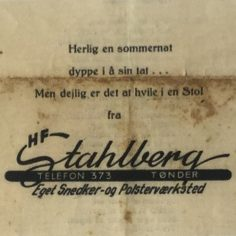 stalberg-advert